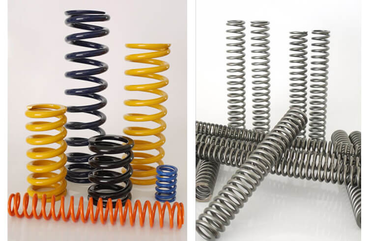 D Faulkner Springs - Bespoke and Special Manufacture Springs 11