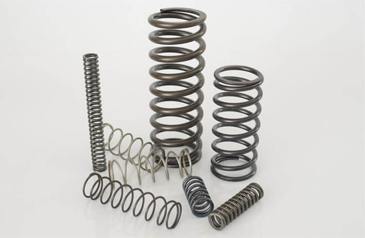 D Faulkner Springs - Bespoke and Special Manufacture Springs 2