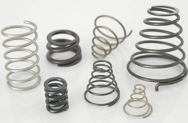 D Faulkner Springs - Bespoke and Special Manufacture Springs 4