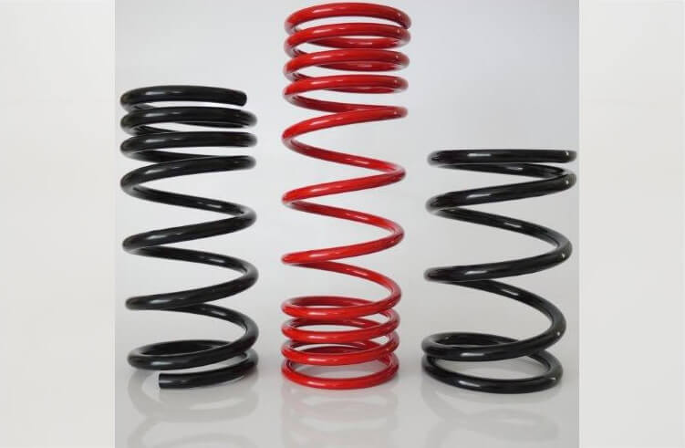 D Faulkner Springs - Bespoke and Special Manufacture Springs 7