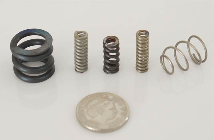 D Faulkner Springs - Bespoke and Special Manufacture Springs 8