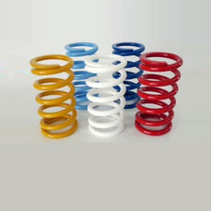 D Faulkner Springs - Extras - Coloured Powder Coating